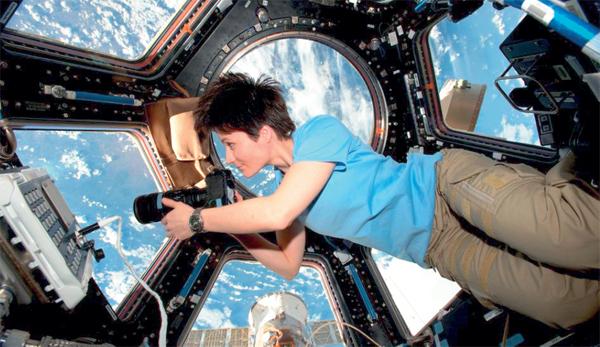 Notiziario Astronautica