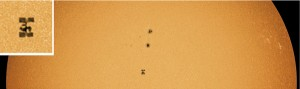 F ISS sole meniero